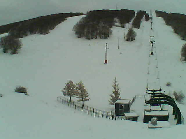 webcam MONTE PISELLI